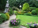 small cottage garden ideas gardening pinterest