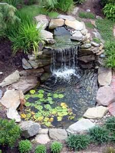 50 photos de bassin de jardin dans tous les styles !