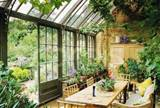 indoor garden rooms | Garden room | Idaho Home | Pinterest