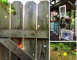 DIY Garden Art Ideas! | garden | Pinterest