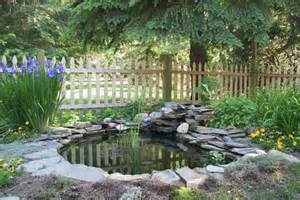 Orange County, CA Pond Designs and Garden Fountain Specialists