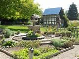 Back Yard Memorial Garden Ideas