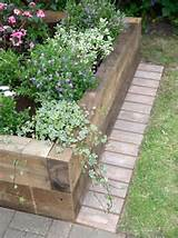install decorative edging landscaping ideas and hardscape design
