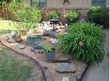 rock garden gardening ideas pinterest