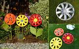 diy diy projects diy craft handmade diy creative garden ornament