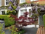 front garden landscaping ideas uk