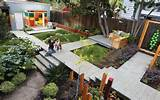 Jamie Durie Garden