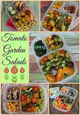 , Healthy Salads, Boxes Ideas, Bites, Salad Ideas, Lunchbox Ideas ...