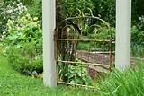 ... Gates, Garden Gates, Google Search, Gardens Gates, Backyards Ideas