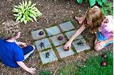 ideas for kids meet me in the garden pinterest