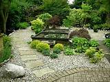 rock landscaping outdoor ideas pinterest