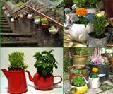 diy garden ideas so creative things creative diy projects