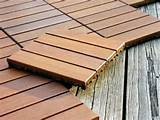 Unbelievable Floor Patio Deck Tiles,