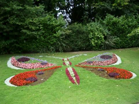 Garden design wallpapers best design garden gardens 2012 best garden ...