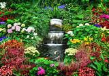 Butchart Gardens : Luxuriant Jardin au Canada