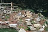 rock garden ideas picture idea rock garden patio ideas rock garden ...