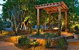 ... Courtyard - Mediterranean - Patio - phoenix - by Sustain Scape