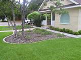 William blog: Small yard landscaping ideas no grass landscaping