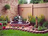 Water Garden Fountain Ideas | CDxND.com - Home Design in Pictures