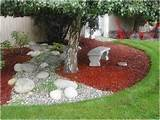 Simple Rock Garden Rock gardens