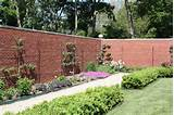 Memorial Day Weekend 2013 brick garden wall - fastaanytimelock.com