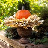 ... AND GARDENS came up with these great ideas to get ready for fall