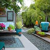 Small backyard designs and landscaping ideas
