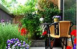 Balcony Gardens Prove No Space Is Too Small For Plants