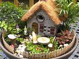 Fairy garden with gnomes, 736x552 in 123.2KB