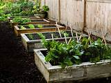 10 Inspiring DIY Raised Garden Bed Ideas,Plans and Designs | The Self ...