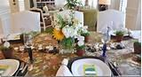 Gwen Moss: A Garden-Themed Dinner Party—Ideas, Recipes and Gratitude ...