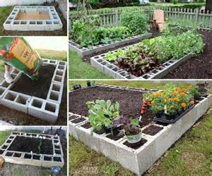 fantastic way to beautify your garden make a raised bed garden out