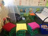 Classroom Reading Corner GardenReading Corner, Outdoor Area