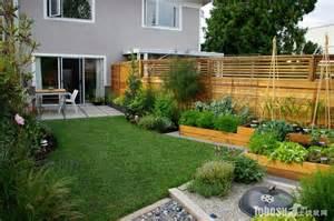 小花园设计效果图欣赏—土拨鼠装饰设计门户