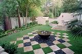 ... Gallery of the DIY Landscape Ideas Tips to Beautify Outdoor Space