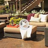 Watch Backyard Patio Ideas in the Better Homes and Gardens Video How ...