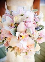 cymbidium orchid wedding bouquet