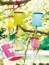 buitenleven zomer tuinfeest decoratie stijlvol styling