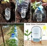 Drip water irrigation | Vegetable garden | Pinterest