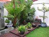 ... garden decorating ideas with deck Small Garden Ideas Modern and