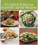10 light delicious salad ideas with tyson grilled ready