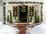 Amazing Home And Garden Christmas Decorating Ideas