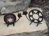 ... Yard Art on Pinterest | Metal Garden Art, Junk Art and Scrap Metal Art