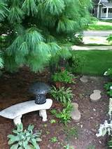 in front | Garden ideas how fun!!! | Pinterest