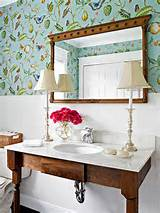 powder room ideas better homes and gardens bhg com