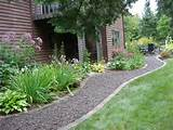 simple garden path designs garden path designs