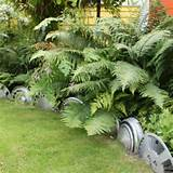More Garden Edging: 9 Creative Ideas! | EverythingOrganized.Org