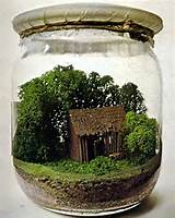 Tiny terrarium | fairy gardens | Pinterest