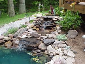 Article - Water Gardening