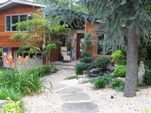 back yard waterfalls ideas zen garden ideas